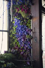 abandoned house in detroit brought back to life with 4 000 flowers