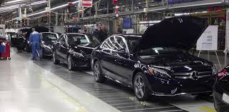 mercedes alabama plant mercedes plant in alabama celebrates 20th anniversary