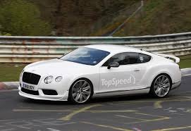 bentley continental supersports bentley continental reviews specs u0026 prices top speed