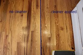 diy wood floor polishing cleaner