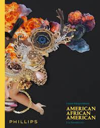 David Hammons African American Flag American African American Exhibition Catalogue By Phillips Issuu