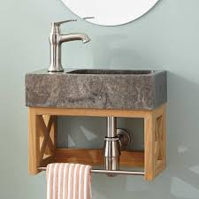narrow depth vanities signature hardware