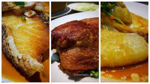 駑ission cuisine the of kluang food restaurant 居銮之星 johor kaki