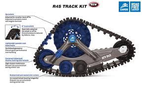 camso tatou r4s all season atv tracks 500cc or less arctic cat
