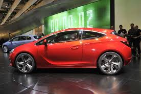 opel astra gtc 2015 report opel astra gtc may come to u s under buick brand