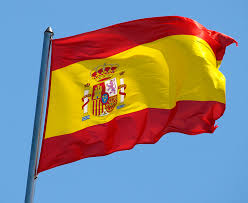 Spainish Flag Drive 5555 Traffic Visits Spanish Spain Latin America For 5