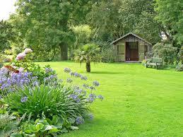 garden landscapes ideas lawns and lawn maintenance
