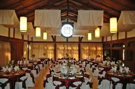 Bay Area Wedding Venues Saratoga Wedding Venue Saratoga Foothill Club