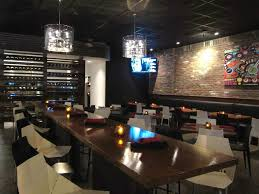 Restaurant Decor Ideas by Restaurant Dining Room Design Gkdes Com