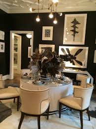 Dining Room Sets Atlanta by A Look At The Atlanta Home For The Holidays 2014 Showhouse