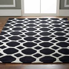 Black And White Zig Zag Rug Neutral Rugs Beige Gray White U0026 Cream Shades Of Light