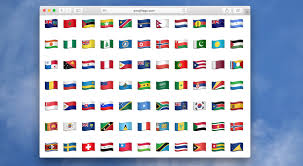 Flag In Computer Emoji Blog U2022 How To Copy And Paste Any Flag Emoji Most Systems