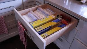 baggie foil and plastic wrap drawer design your own acrylic baggie foil and plastic wrap drawer design your own acrylic drawer organizers online