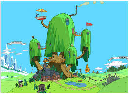 file tree house jpg image treehouse jpg adventure time wiki fandom powered by wikia