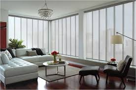 Big Window Curtains Uncategorized Living Room Big Window 2 With Best Drapes For Bay