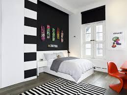 black walls in bedroom 20 beautiful black accent walls in different bedrooms home design