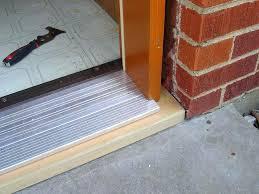 Installing Exterior Door Jamb Door Jam Height Chart A Measure Of Discretion Door Jamb Saw Lowes