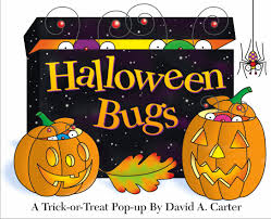 high resolution halloween images halloween bugs book by david a carter official publisher page