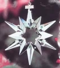 swarovski collectible ornaments beautiful sparkly