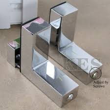 Brackets For Glass Shelves by Compare Prices On Shelf Brackets Wood Online Shopping Buy Low