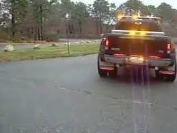 snow plow strobe lights 2004 f350 dually crew cab daytime view of strobe lights youtube