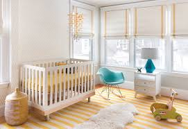 Rocking Chair Baby Nursery Baby Nursery Ideas That Design Conscious Adults Will