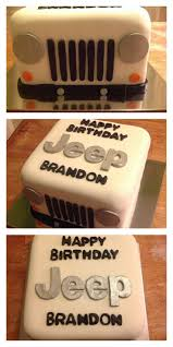 jeep cake 7 best jeep cake images on pinterest jeep cake birthday cakes