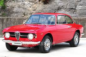 sold alfa romeo gt 1300 junior coupe auctions lot 1 shannons