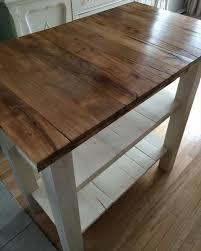 handmade kitchen island diy pallet made kitchen island table 101 pallets