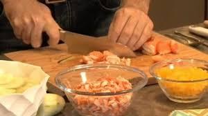 expert entertaining tips easy lobster appetizer