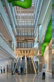 a tour of deloitte u0027s new sleek toronto office officelovin u0027