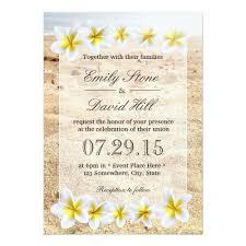 hawaiian themed wedding invitations hawaiian wedding invitations wedding2k