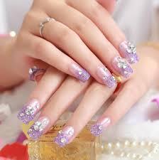 fake nail colors nails art ideas