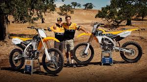 ama motocross on tv racing legend bob hannah u0026 reigning 250 mx champ jeremy martin on