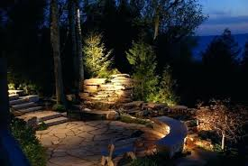 Landscape Low Voltage Lighting Low Voltage Landscape Lighting How To Landscape Lighting Low
