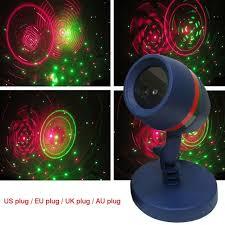 motion laser light projector christmas star motion laser light projectors waterproof star led