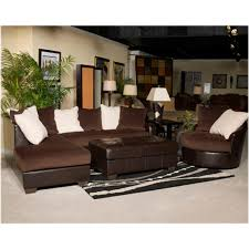 Chocolate Living Room Set 7041567 Furniture Vivanne Chocolate Raf Sofa Chocolate