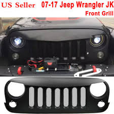 jeep wrangler front grill 2008 jeep wrangler grill in stock ready to ship wv classic car