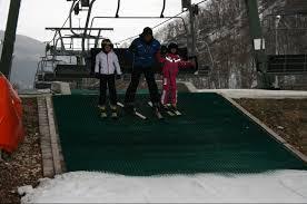 Backyard Ski Lift Sunkid We Move You Smile Lifttrassen