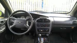 chrysler neon 2 0 se 4d sedan 2002 used vehicle nettiauto