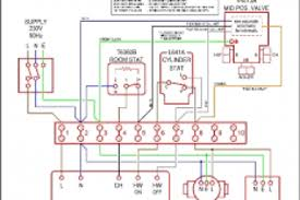 heating wiring diagram 4k wallpapers