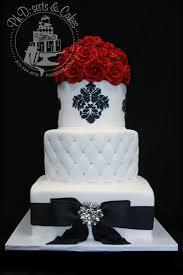 wedding cakes fondant u0026 buttercream ph d serts tampa