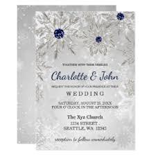 winter themed wedding invitations winter theme wedding invitations announcements zazzle co uk