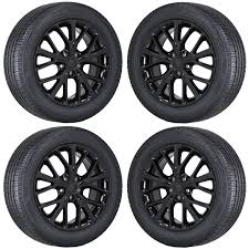 jeep wheels and tires dodge durango wheel tire packages rims tires stock factory oem