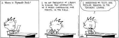 calvin and hobbes by bill watterson for jan 31 2014 comic