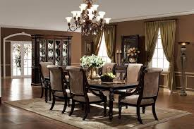 layout ideas for elegant dining room chairs lalila net