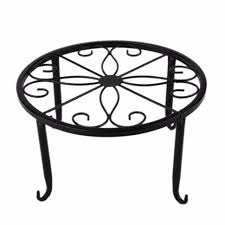 Flower Pot Sale Plant Stand Colors European Style Font Metal Flower Pot Rack