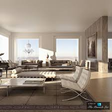 Small Penthouses Design 79 5 Million Luxury Penthouse E2 80 93 Ph92 432 Park Avenue New