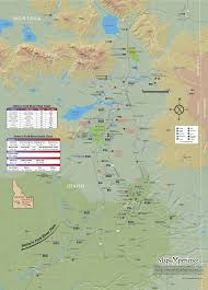 14ers Map Free Maps U2013 Map The Xperience