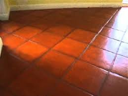 staining u0026 color matching terra cotta tile youtube